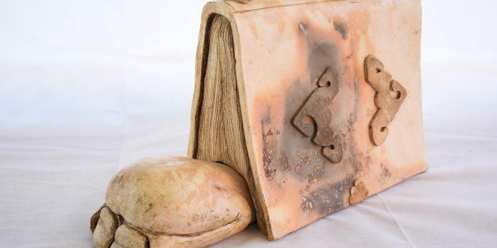 028 A Henry il Nano Curioso Marina Rizzelli Scultura