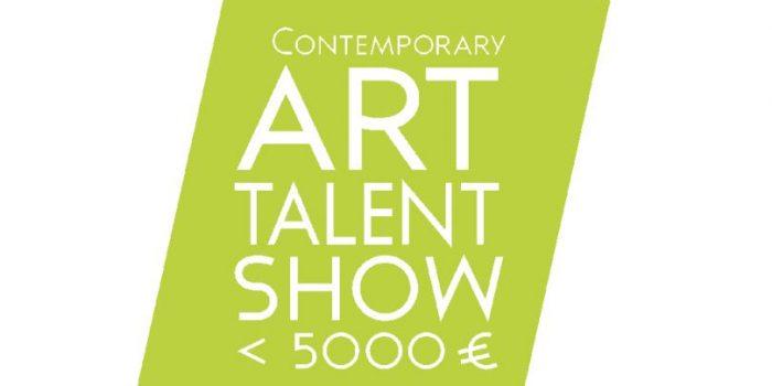 Marina Rizzelli Febbraio Contemporary Art Talent Show